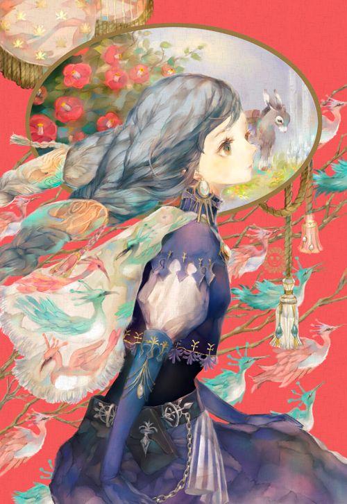 By Yogisya
