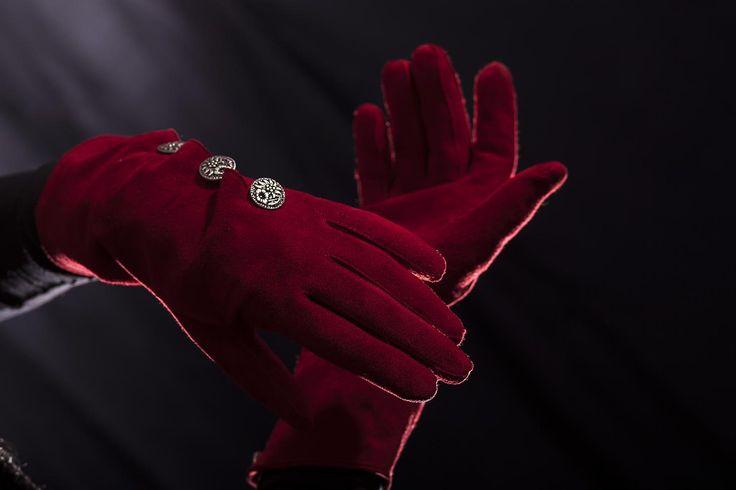 Holík fashion gloves - Cassiopeia www.holik-fashion.cz