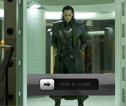 slide to unloki: Avengers, Marvel, Unloki, Loki Tom, Funny, Movie, Loki D, Tom Hiddleston