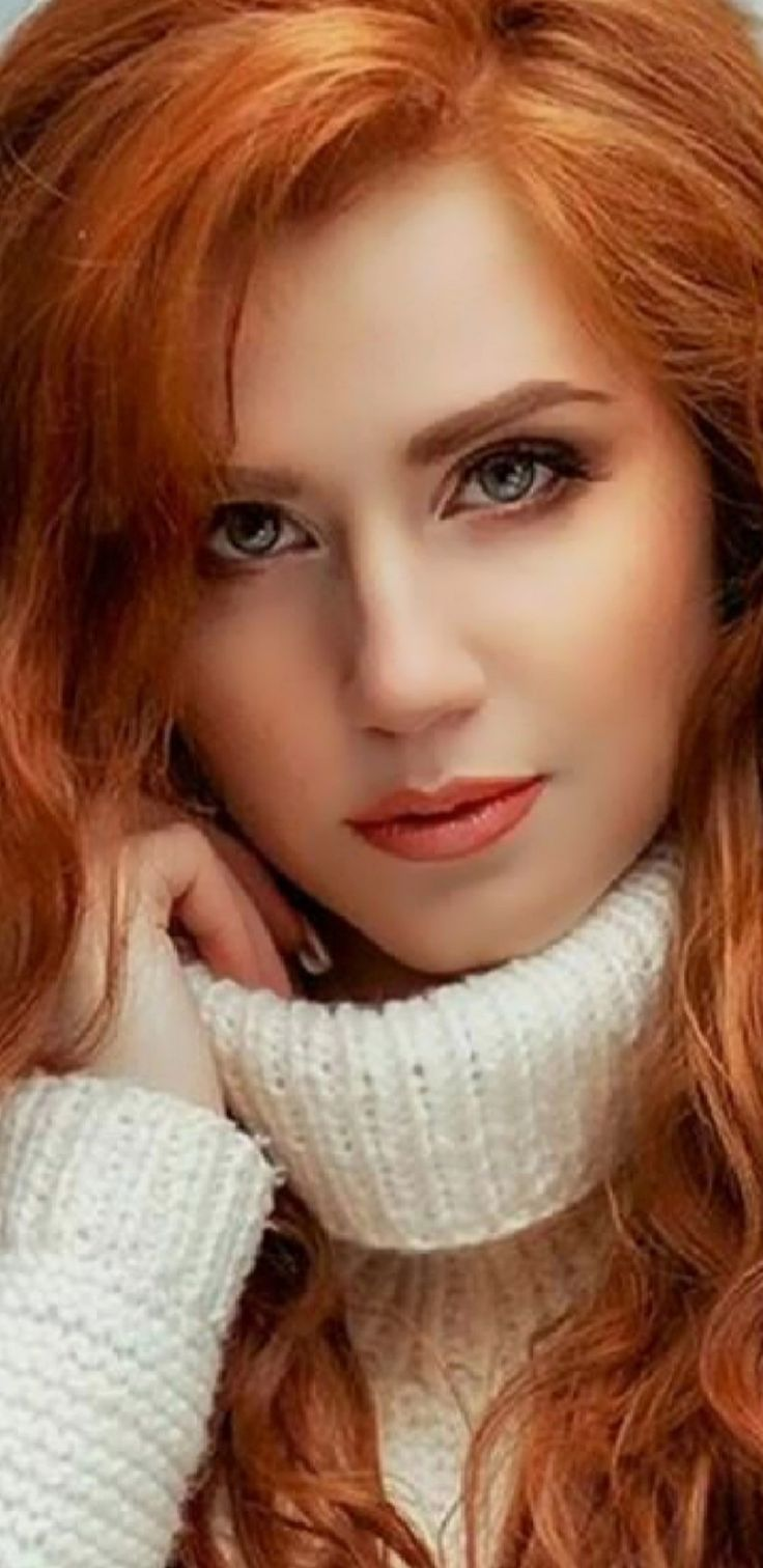 Gorgeous redhead doctor — pic 12