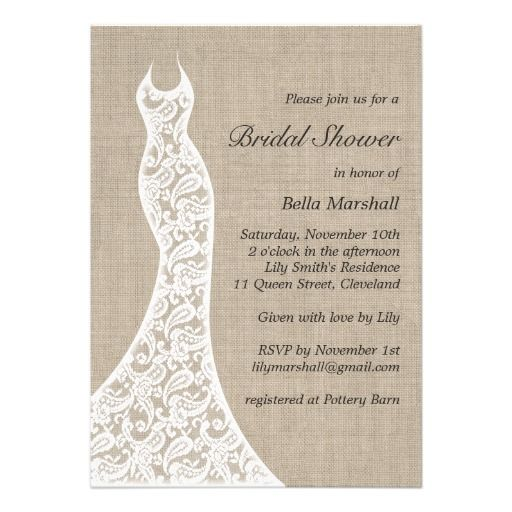 =>>Cheap          Beautiful Burlap Bridal Shower Invitation           Beautiful Burlap Bridal Shower Invitation online after you search a lot for where to buyDeals          Beautiful Burlap Bridal Shower Invitation Review from Associated Store with this Deal...Cleck Hot Deals >>> http://www.zazzle.com/beautiful_burlap_bridal_shower_invitation-161592112305653563?rf=238627982471231924&zbar=1&tc=terrest