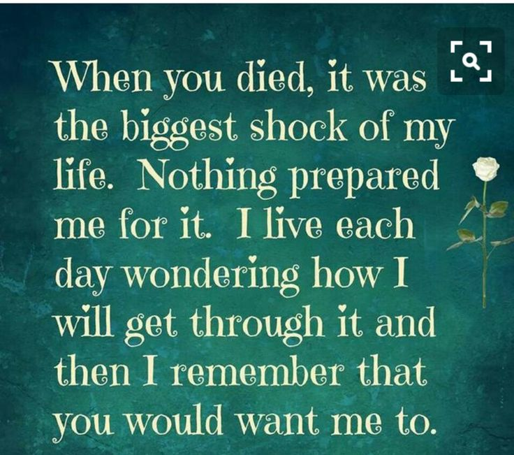 Pin by Emmy Sherman on Favorite quotes | Miss my mom, Miss my dad