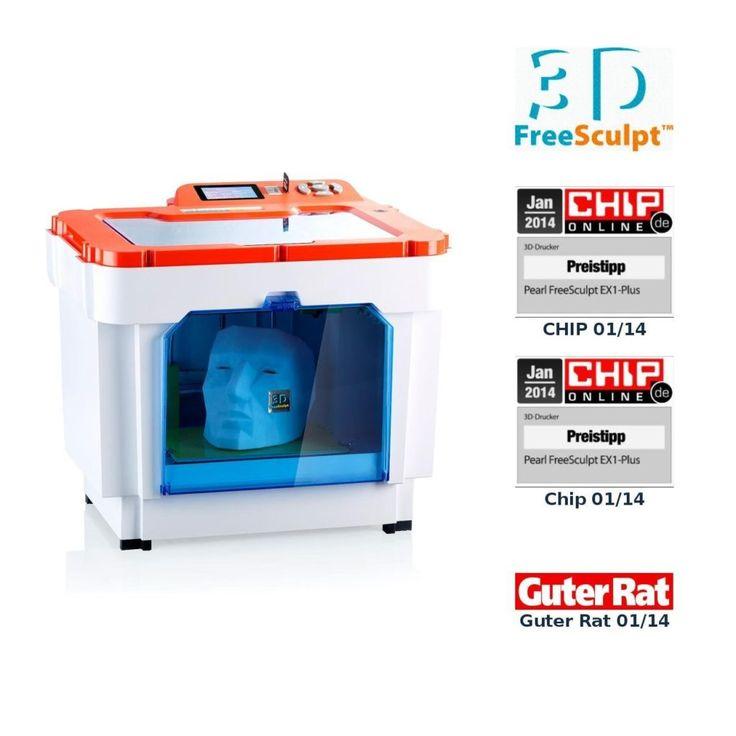 Ein echter Plug & Play 3D-Drucker, wird komplett zusammengebaut und bereits mit Material sowie Objekten auf der SD-Karte geliefert. Trotz der einfachen Bedienung zeigt der FreeSculpt 3D-Drucker im Test einige Schwachstellen, wie die vorzugsweise Verwendung von ABS. Dennoch lohnt sich das Gerät als schön designtes 3D-Druck Gadget mit vielen Verwendungsmöglichkeiten.