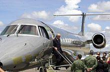 Embraer ERJ 145 family - Wikipedia