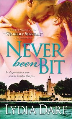 5 paws out of 5 for Never Been Bit by @LydiaDare - Reviewed by Josh.: Worth Reading, Lydiadare, Sourcebooks Casablanca, Lydia Dare, Books Worth, Bit Book, Original, Favorite Books