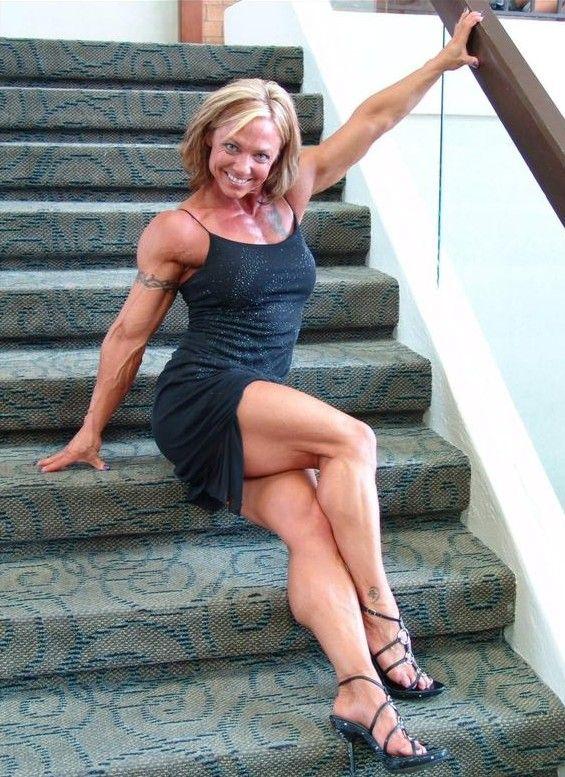 Fit Older Women 26