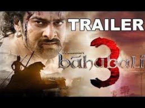 BAHUBALI 3 Official Trailer 05 2018 | BAHUBALI 3 Official