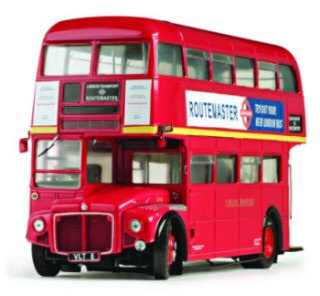 Image detail for -London Routemaster Buses - reviews and photos.