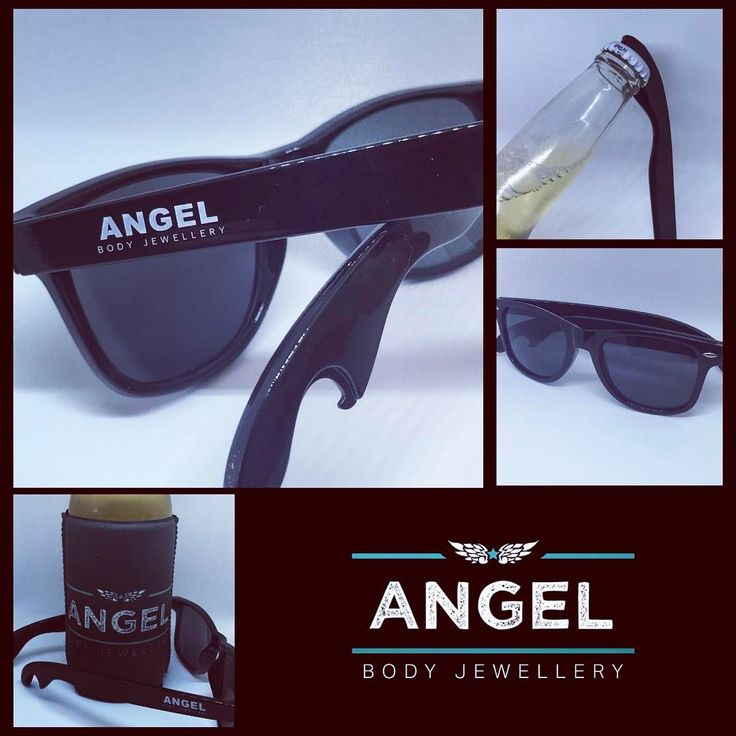 "10 Likes, 1 Comments - Angel Body Jewellery (@angelbodyjewellery) on Instagram: ""The ultimate sunnies for Aussie summer. Exclusive to #angelbodyjewellery"""