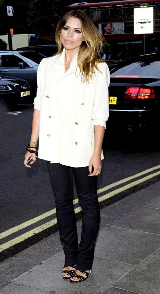 Billie Piper 2009