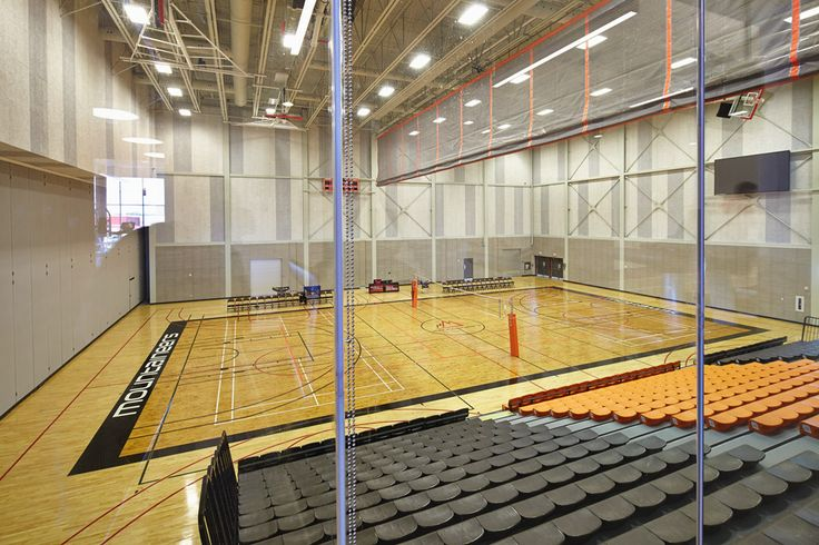 Mohawk College Campus David Braley Athletic & Recreation Centre Photos goo.gl/0w88ya