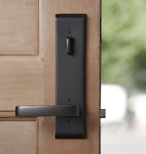 Orion Exterior Tubelatch Door Set with Geneva Lever & 56 best Doors images on Pinterest | Door handles Hardware and ... pezcame.com