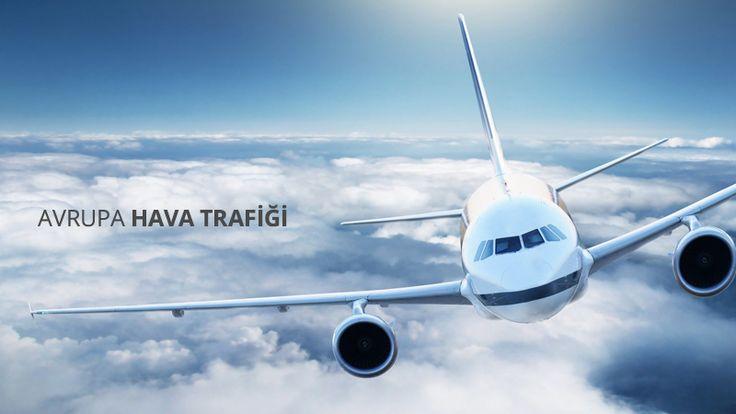 Avrupa Hava Trafiği