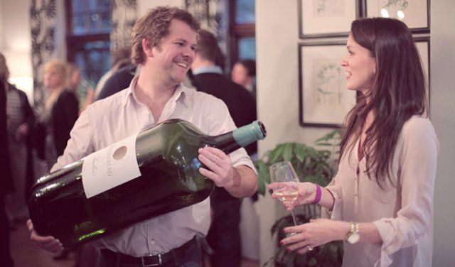 Discover the Big Bottle Food & Wine Festival 2015 | Culinary and…