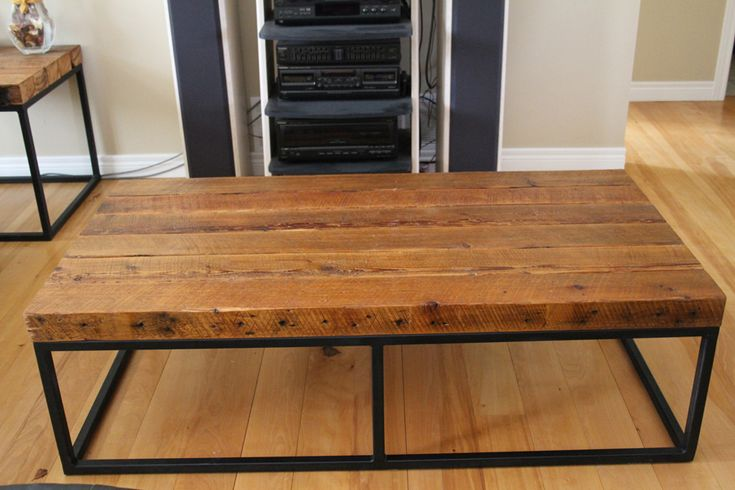 Coffee Table Height: Coffee Table Height