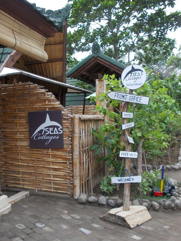 Where to stay? Gili Islands - Gypsy Boots Trail