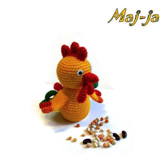 Hey, I found this really awesome Etsy listing at https://www.etsy.com/ru/listing/472046375/crochet-rainbow-rooster-rooster-toy-gift