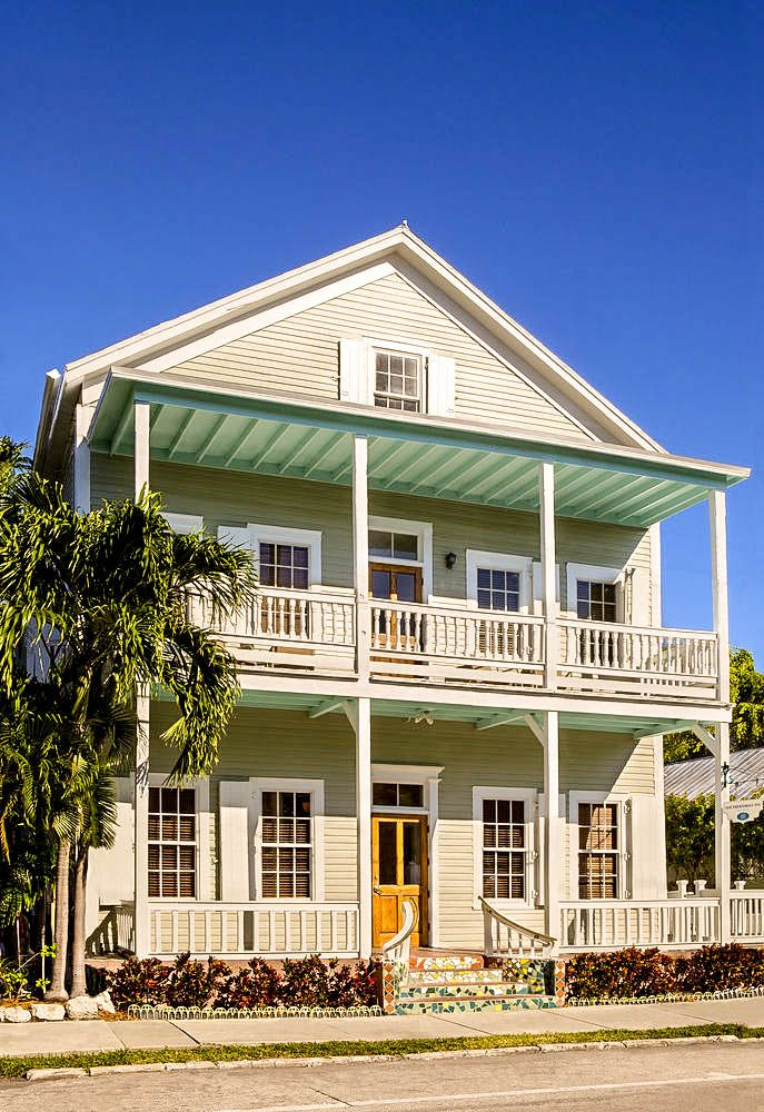 The Southernmost Inn