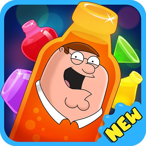 Family Guy- Another Freakin' Mobile Game Free Android app