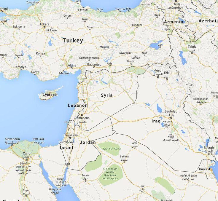 The 6 reasons why Syrian refugees come to Europe