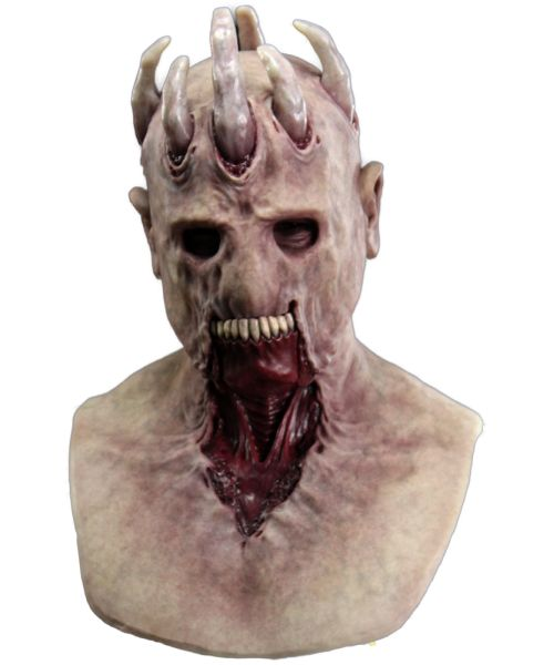 CFX Composite Effects - Horseman of Pestilence Silicone Mask