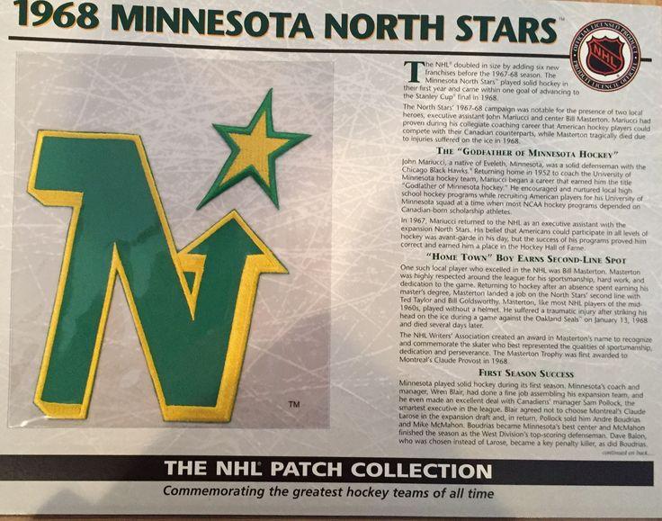 sports hockey bar pub collectibles NHL Minnesota