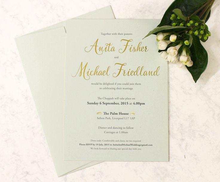 153 best Luxury Wedding Stationery images – Luxury Wedding Invitations London