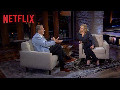 Chelsea - Vicente Fox on Trump - Netflix