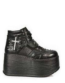NEW ROCK Chaussures gothique NEW ROCK New rock Chaussures gothiques New Rock Chaussures gothiques New Rock Femmes