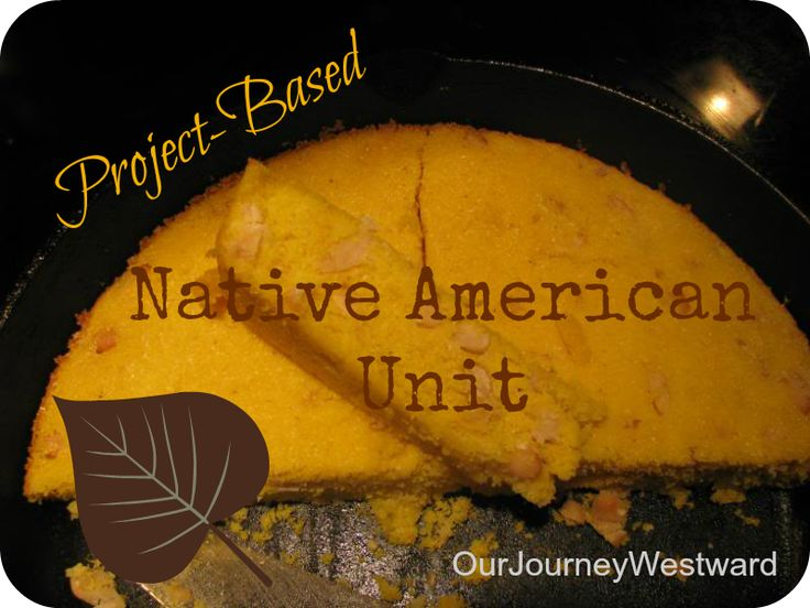 Project-Based Native American Study
