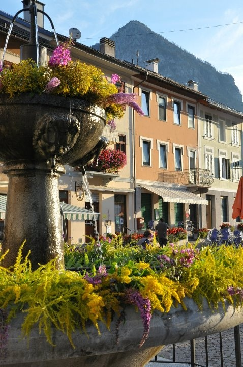 Pontebba-Friuli-Itly