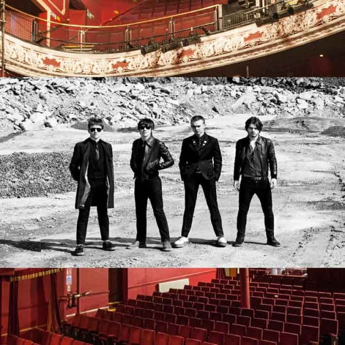 The Strypes at The Olympia Thursday 8th December, The Strypes at The Olympia Thursday 8th December: Have a pre-concert Early Bird in San Lorenzo's, we're just round the corner., http://www.sanlorenzos.ie