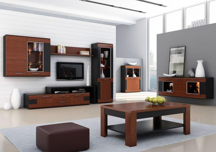 Najmodniejszy salon tylko z meblami z naszej kolekcji Vievien  #meble #salon #zainspirujsie #inspiracja #szynaka #inspiration #livingroom
