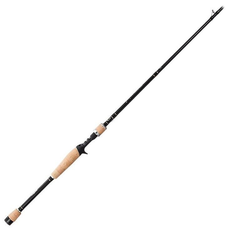 Bass pro shops johnny morris signature series casting rod for Bass pro shop fishing rods