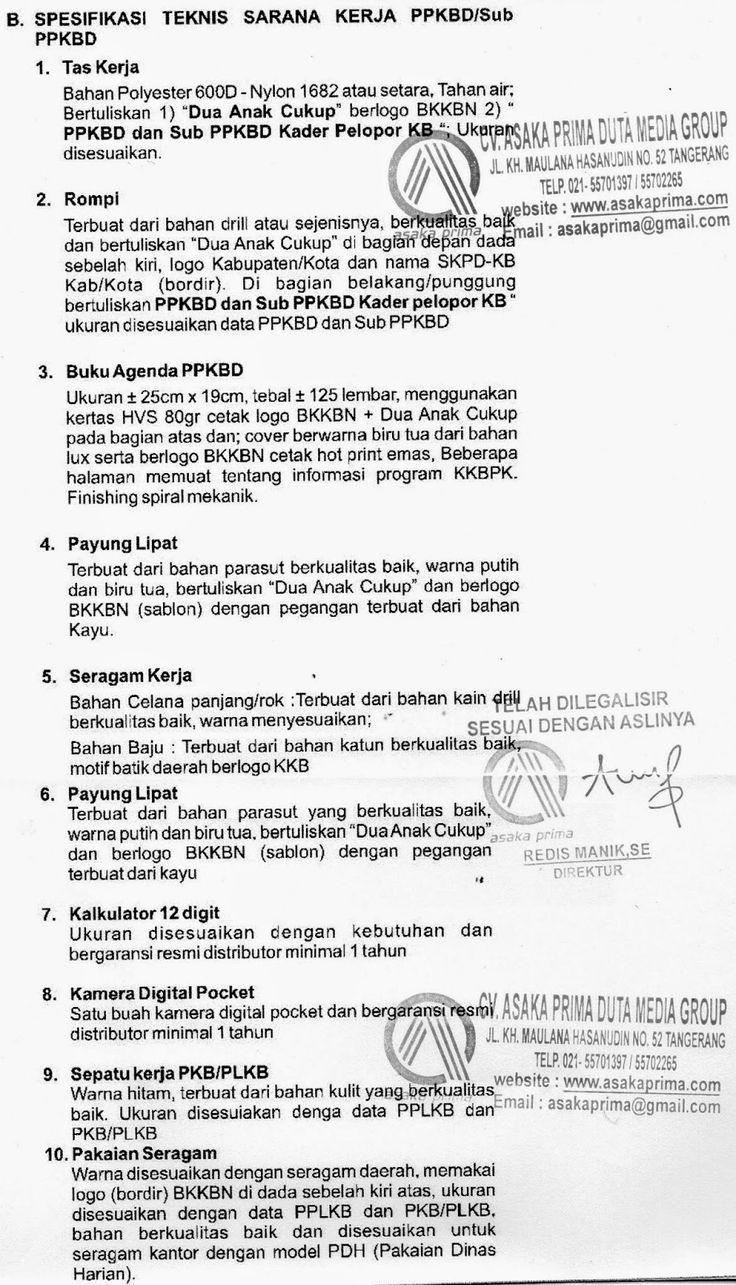 SARANA PRASARANA PETUGAS LAPANGAN KB 2015 ~ SARANA PLKB ~ SARANA KERJA PKB/PLKB 2015,Jl.Maulana Hasanudin No.52 Cipondoh - Tangerang 15000. Telp.021-55701397 – 021 55702265 /  Hp:0813.8053.7399./ 0877.7432.4146 PIN BB. 53A0F799/ 7DCABE33 / 5275A28B Website: http://www.asakaprima.com                http://www.asakazone.com Email :asakaprima@gmail.com yahoo ID:dutamedia89