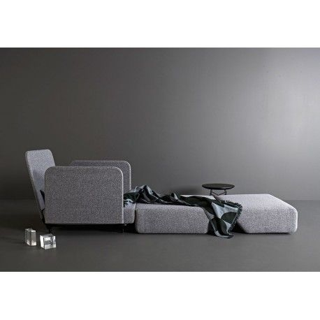 FLUXE SOFA BED CHAIR