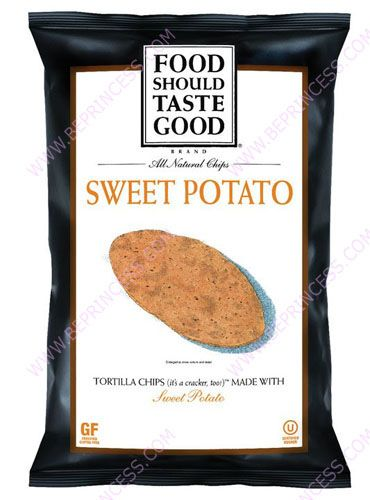 Food Should Taste Good Sweet Potato 1.5 oz