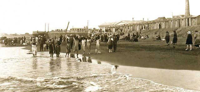 Pichilemu, 1920