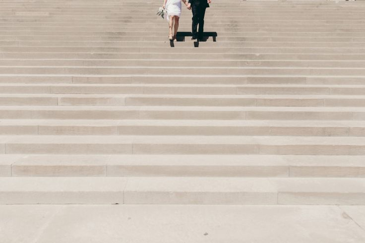 How Do We Get People Excited About a Reception Only Wedding? | A Practical Wedding