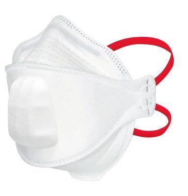 #Półmaski filtrujące wykonane są z lekkiego, wytrzymałego materiału, co podnosi znacznie komfort ich użytkowania ▶️ https://goo.gl/jEjSHT