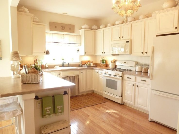 20 best Decorate above kitchen cabinets images on Pinterest ...