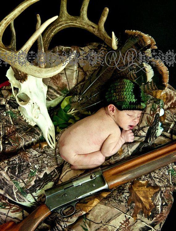Camo Newborn Camouflage: Newborn Hunting Photo, Photo Ideas, Baby Pics, Newborn Photo, Picture Idea, Baby Pictures, Baby Boy, Kid