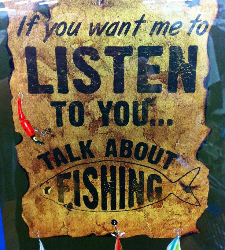 ; ) #fishing