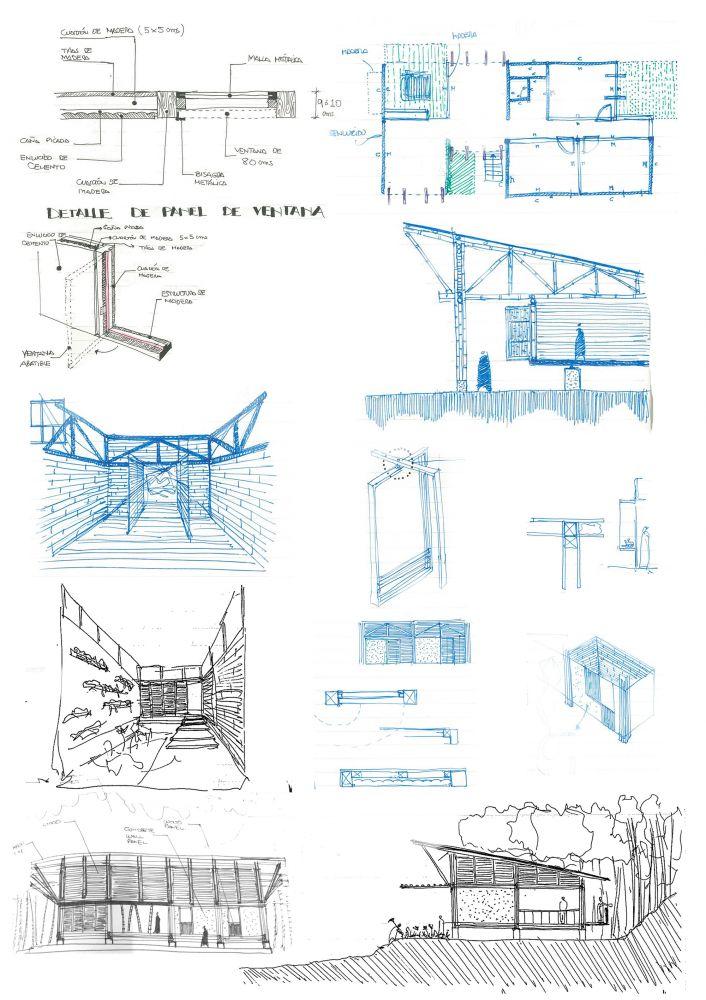 147 best architecture diagrams images on pinterest for Architecture design language