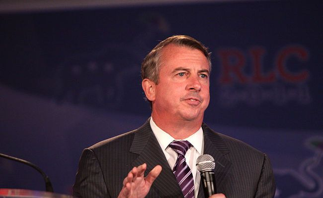 Abortion Could Be the Deciding Factor in Virginia Governor's Race