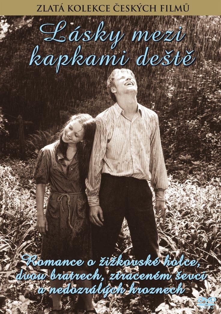 'L'amore tra le gocce di pioggia' (1979); regia: Karel Kachyňa. Titolo originale: 'Lásky mezi kapkami deště'