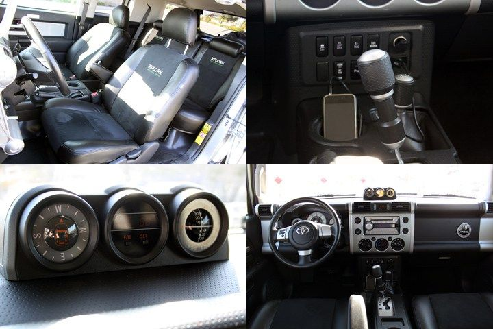 1000 ideas about toyota fj cruiser on pinterest fj cruiser forum toyota and fj cruiser for Toyota fj cruiser interior accessories