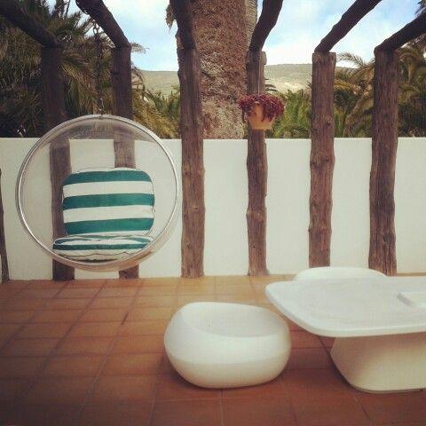 Casa de César Manrique. Haría, Lanzarote. ♡