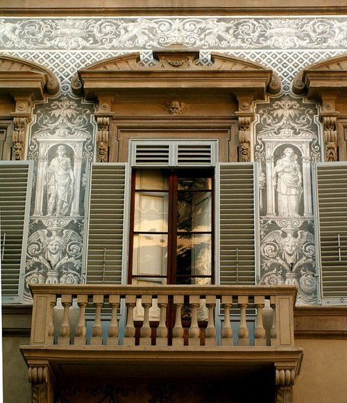 Florence ~ ItalyFlorence Italia, Favorite Places, Florence Italy, Balconies, Doors Windows, Florence'S Tuscany, Architecture, Travel, Beautiful Florence