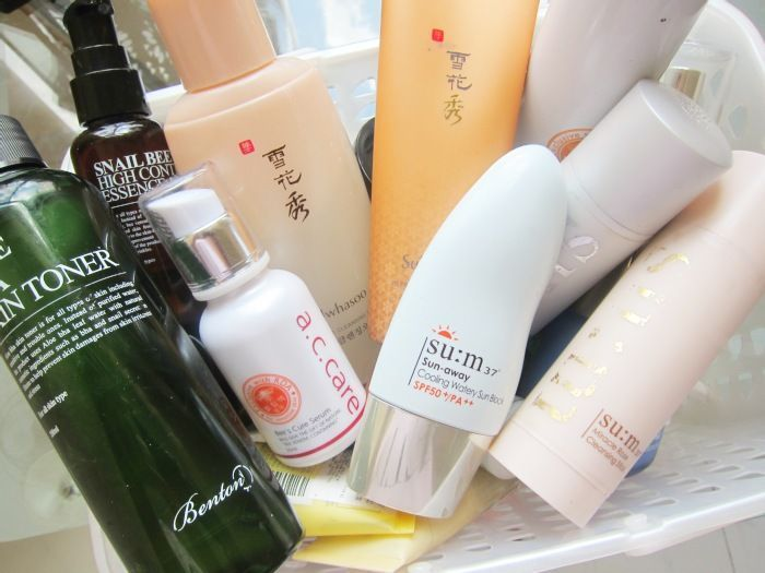 Create Your Own Korean Skincare Routine - The Wanderlust Project